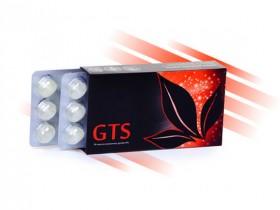 GTS (Energy) - отървете се от умората