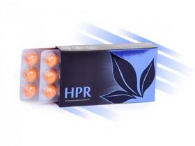HPR (Heper) - възстановява черния дроб и елиминира токсините