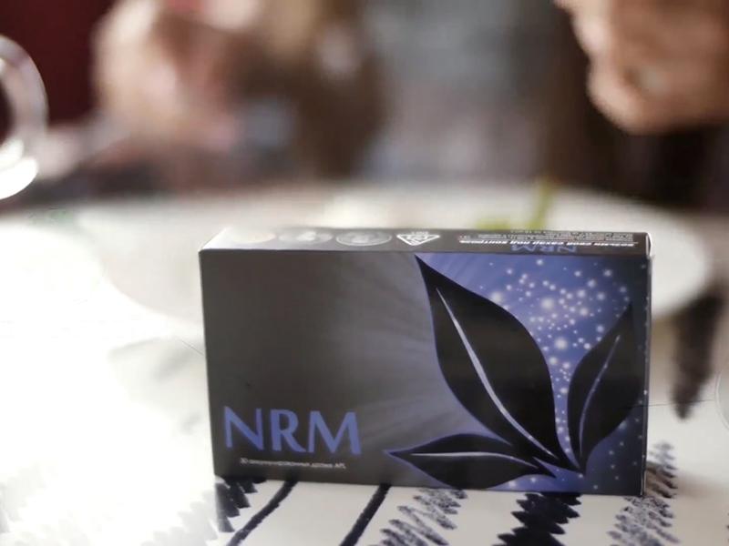 Лечебни дражета NRM, контролира кръвната захар, по-добър..